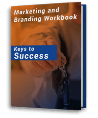 Marketing and Branding Workbook